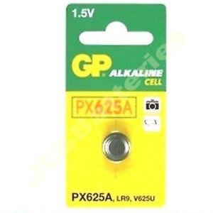 20-x-GP-LR9-PX625A-V625-PX625-PX13-L1560-Batteries-piles
