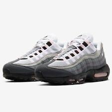 Nike Air Max 95 Premium 'Gunsmoke Pink Foam' Sneakers ...