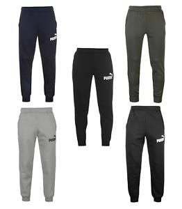 Puma no 1 Training pantalones señores pantalones deportivos pantalones de deporte jogger fitness 7023