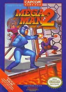 MEGA-MAN-2-JEUX-NINTENDO-NES-GAME-ONLY
