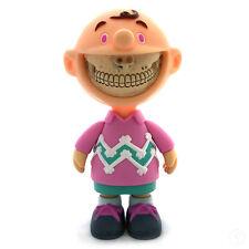 Ron English x Made by Monsters JPS Charlie Grin OG Pink Edition Art Designer Toy