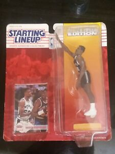 Starting Lineup David Robinson 1994 action figure