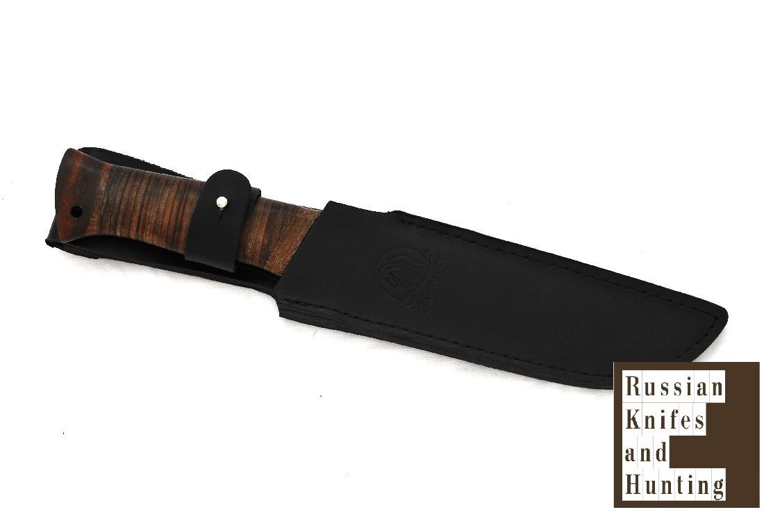Taiga-2 ROSARMS Combat Camping Fishing Hunting knife Russian Zlatoust Russian knife new 9b2b98