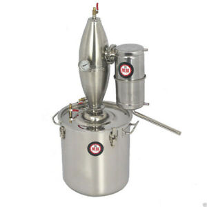 20-70L-Moonshine-Still-Herb-Essential-Oil-Brew-Kit-Alcohol-Water-Wine-Distiller