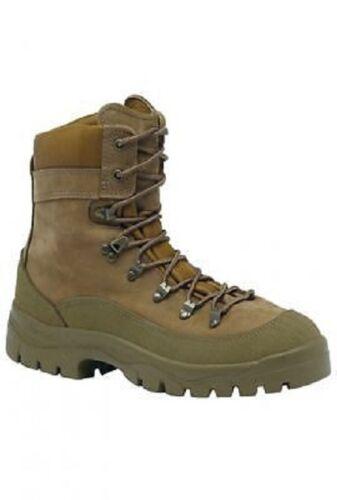 Army Us Bottines Combat De Montagne Chaussures Belleville Mcb Mountain Goretex UCCqE