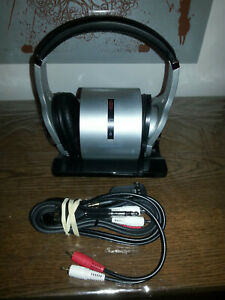 RadioShack Wireless Headphones with Mic | RadioShack Antigua |Radioshack Wireless Headphones