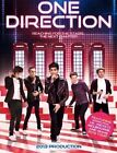 One Direction Reach for The Stars - Part 1 and 2 DVD