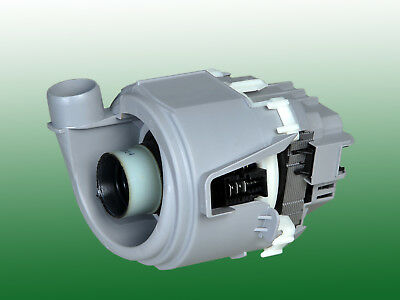 circulation pump heating pump dishwasher motor bosch siemens original 00654575 ebay
