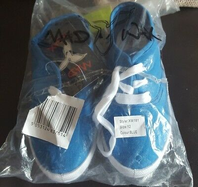 Lote: madwax zapatos talla 12