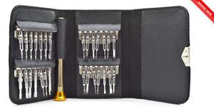 Mobile-Phone-Repair-Tool-Kit-25-in-1-Screwdriver-Set-For-iPhone-4S-5-5S-6-7-iPad