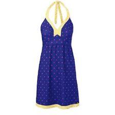 NWT The North Face Women's Echo Lake Swim Dress Polka Dot Size Large $65 Retail