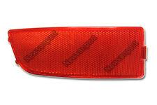 Mercedes Sprinter W906 Rear Back Corner Bumper  Red Reflector  Left Side N/S