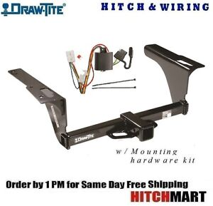 image is loading class-3-trailer-hitch-amp-wiring-for-2010-