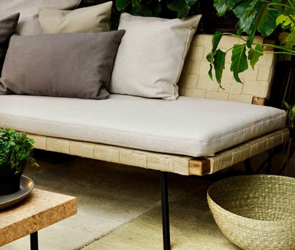 Anden arkitekt, Sinnerlig sofa, Daybed