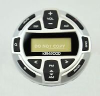 Kenwood Kca-rc55mr Marine Wired Remote For Kmr-550u 555u 700u 440u Kmr-m312bt on sale
