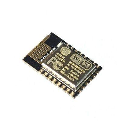 1PCS ESP8266 Remote Serial Port WIFI Transceiver Wireless Module Esp-12E AP+STA