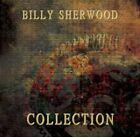 Collection by Billy Sherwood (CD, Oct-2015, Backyard Levitation)