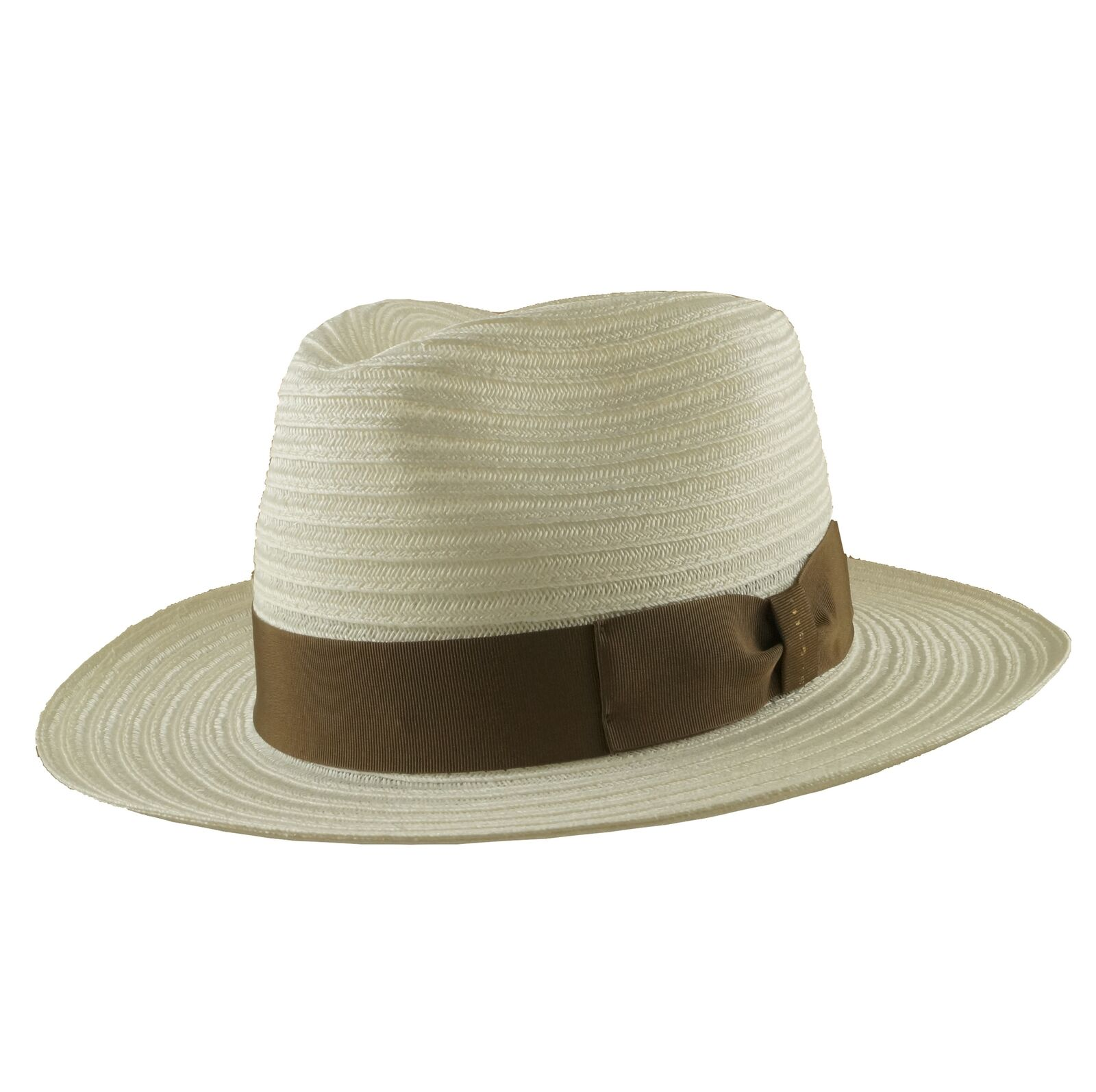 Bugatti Mens strohhhut-Summer Hat Sun Hat gartenhut Hat - 100% Hemp Natural