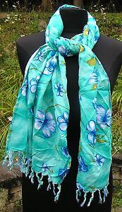Hibisco-Mujer-Bufanda-Envolvente-Sarong-Grande-Coleccion-Hawaii-rayon-68x22