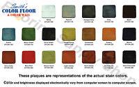 Smiths Paint Decorative Concrete Color Stains Classic Series Quart Water Based