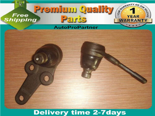 2 FRONT LOWER BALL JOINT FOR FORD FOCUS 05-10