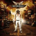Electric Revelation von Motorjesus (2015)