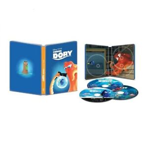 Encontrar-Dory-SteelBook-4K-Ultra-Hd-Blu-ray-Blu-ray-Best-Buy-exclusivo