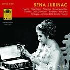 Oper:Figaro/Madama Butterfly/Jenufa/Ariadne/+ von Böhm,Herbert von Karajan,Cluytens,Jurinac,WPO (2006)
