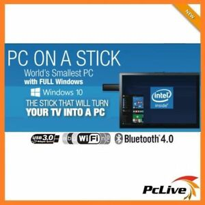 Intel-Quad-Core-Mini-PC-On-a-Stick-Z8350-32GB-WIFI-Windows-10-HDMI-Media-Player