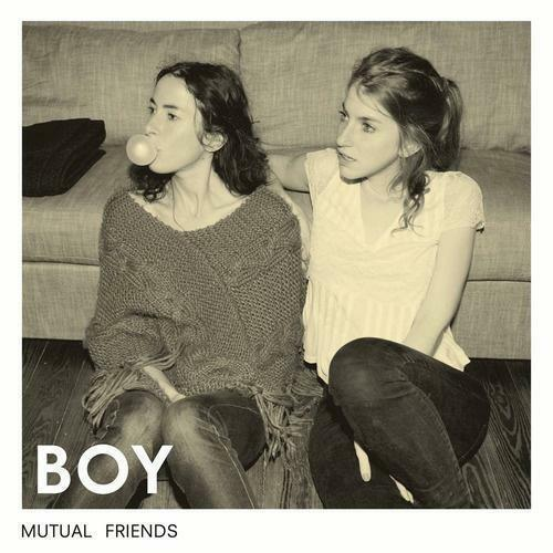 1 von 1 - Mutual Friends (Limited Edition)