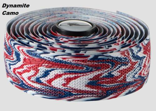 Multi-Color Free Shipping Lizard Skins DSP 2.5mm Bar Tape for Cycling//Road Bike