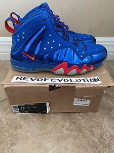 15eac5d28c1f1511d513db14f24eb56870 76ers Max Taglia Energy Nike Posite Fire Barkley SUGqVpzM
