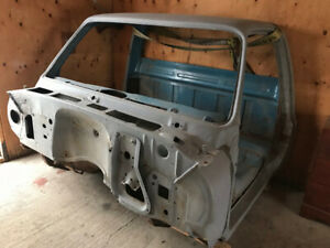 1976 Chevrolet C/K Truck Cab (Rust Free)