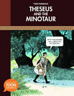Theseus and the Minotaur by Yvan Pommaux (Hardback, 2014)
