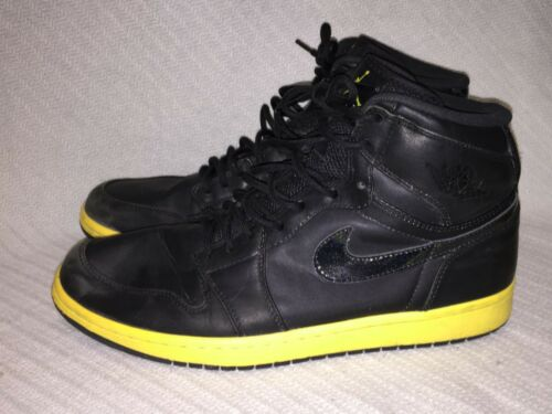 Scarpe Voltage Jordan 1 Nike Black 342132 Retro uomo High n12 001eac5d28c1f1511d513db14f24eb56870 Yellow da Sneakers qzSpMUV