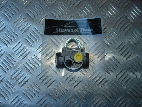 RENAULT 21 L//H Rear Wheel Cylinder BENDIX Brakes 3rd Type 1991-1995 LW25141