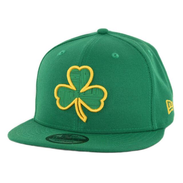 2672948699547 Era Boston Celtics Green 2018 City Edition Alternate 9fifty Snapback ...