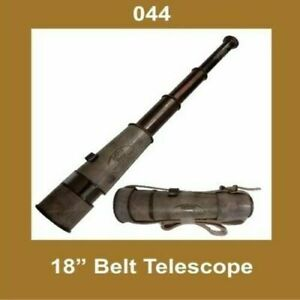 New-Nautical-18-039-039-Belt-Telescope-Collectible