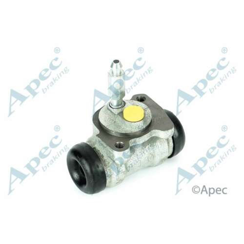 Fits Iveco Daily 35-12 Genuine OE Quality Apec Rear Wheel Brake Cylinder
