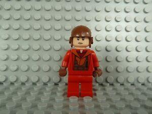 LEGO-Star-Wars-Figur-Naboo-Fighter-Pilot-sw340-aus-Set-7877-9674-F94
