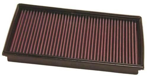 K/&N 33-2254 Replacement Air Filter