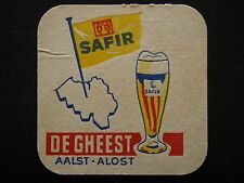 SAFIR DE GHEEST AALST ALOST COASTER