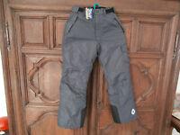 Pantalon Neige Ski 8/10 Ans 134/140 Cm Crivit Neuf Qualité, Confort Prix Bas
