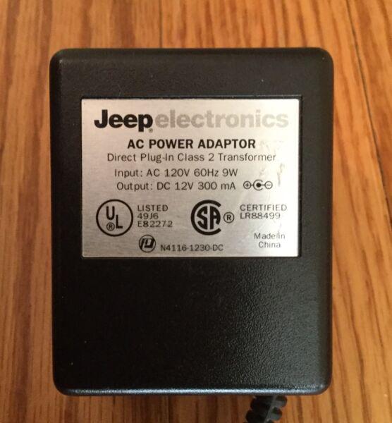 100% Kwaliteit Generic Ac-adapter 120v - Dc 12v 300ma 60hz 49j6 E82272 Lr88499ll