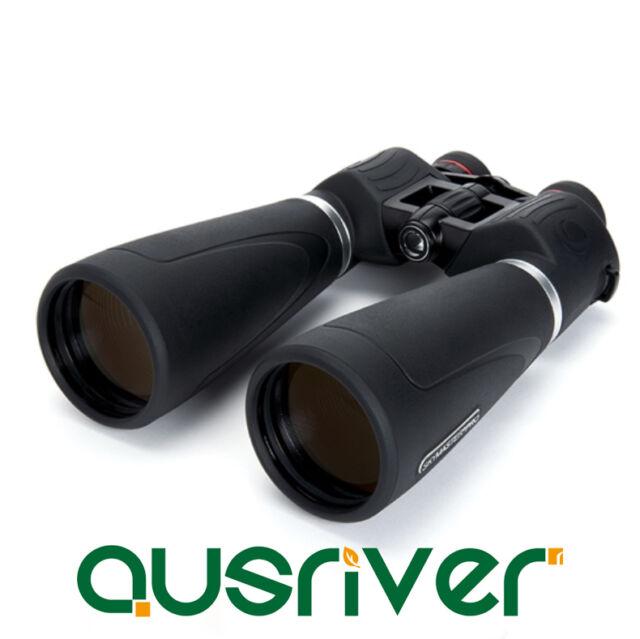 Celestron New Skymaster Pro 15X70 Binocular Waterproof Gift 72030
