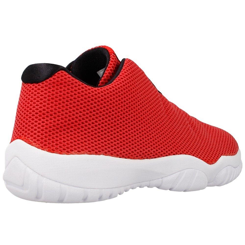 Nike Air Jordan Future White Low University Red Black White Future 718948-600 e29e6d