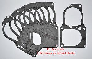 38-40-PDSI-Carburatore-Solex-guarnizione-tetto-1-10-Pezzo-Mercedes