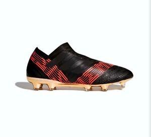 17+ Nemeziz Adidas 360 Agility BB6317 Gold rot schwarz
