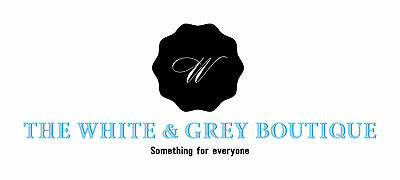 The White and Grey Boutique