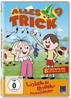 Alles Trick 9 - Lolek und Boleks Abenteuer (2013)